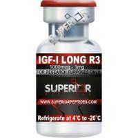 IGF1-R3 Factor de crecimiento humano