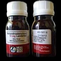 Methandrostenolona Dianabol de 10 mg