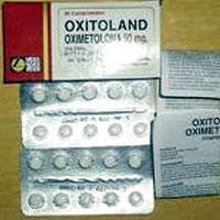 Oxitoland - Oximetolona Anadrol