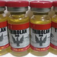 Triboland - Tritrembolona 300 mg