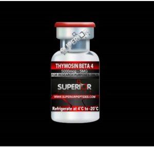 Thymosin beta 4