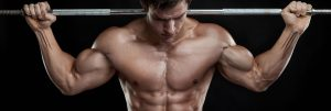 Tallado muscular